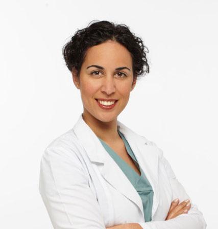 Dr. Sally Safa