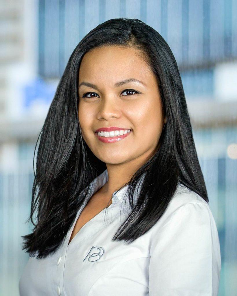 Cheryl Ferrer